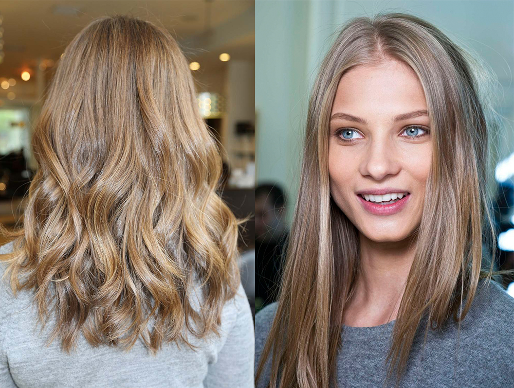 Dark Blonde Hair Color 2017 Hair Trends 2017 Womens