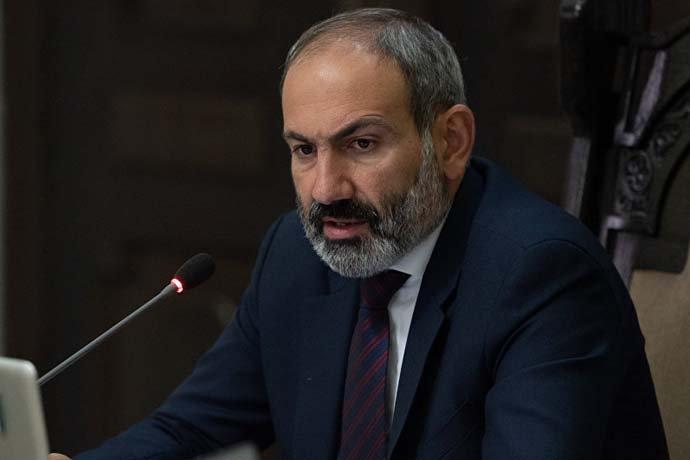 Image result for փաշինյան armeniasputnik