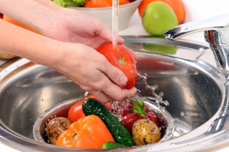 ՌԴ-ում  սննդի և ջրի մեջ կորոնավիրուսի հայտնաբերման  դեպքեր են բացահայտել